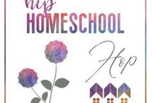 Homeschool Resources from the Hop