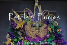 Misc Wreaths / Summer Wreaths, Fall/Winter Wreaths, July 4th Wreaths, Easter Wreaths, Memorial Day Wreaths, St Patricks Day Wreaths