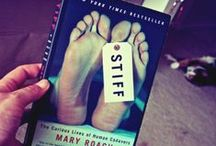 Books Worth Reading / by Dani Jensen