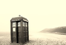Doctor who / by Sarah Mooney