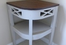 DIY Furniture Projects 2 / by Megan {Our Pinteresting Family}