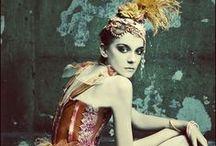 carousel / by Amy Mann