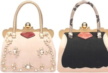 Handbags / by Irma Martinez