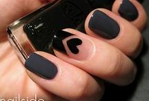 Nails / by Irma Martinez