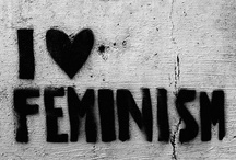 The F Word / Celebrating feminism in all its facets!