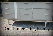 Our Pinteresting Family  / by Megan {Our Pinteresting Family}