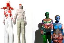 fashion / by Hyrön D'hëll