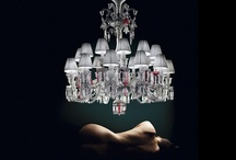 Baccarat / When only the finest French crystal will do! / by Countess Sykora