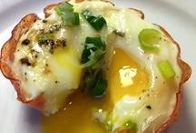 Cooking Breakfast / by Irma Martinez