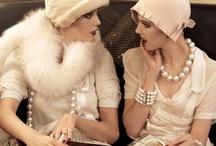 Diamonds & Pearls / by Irma Martinez