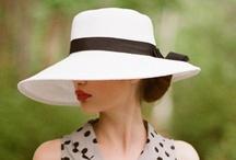Hats / by Irma Martinez