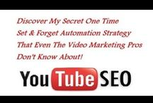 YouTube SEO Training / Free YouTube SEO Training from Tony Hayes.