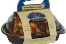 Cuisine: Rotisserie Chicken Meals