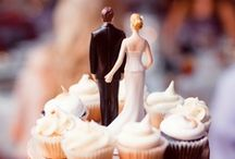 Wedding Cakes & Toppers
