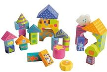 Kids' Toys & Fun / by Sherrill French