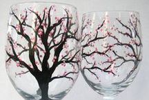 DIY I'd love to do / Great ideas for DIY-projects or when I just feel like being creative!