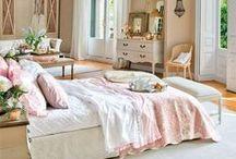 sleeping beauty / bedroom decor