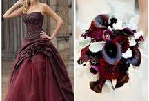 Flower and Dress Match