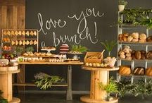 i love you a brunch / breakfast