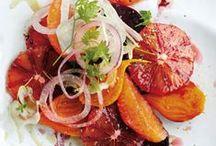 salad / slaw / by Dana Gigler