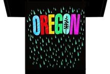 Oregon Apparel & Accessories / Looking for something to wear? Our Apparel & Jewelry section features uniquely Oregon apparel and accessories like t-shirts, sweaters, hats, beanies and caps, socks and infant wear, plus Shwood Sunglasses, Queen Bee Handbags and messenger bags.