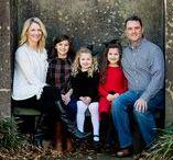 Portraits / Family portraiture