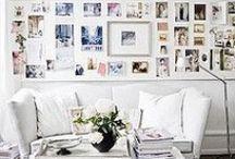 Photos, Frames & Art