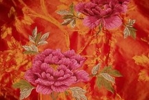 Fabrics I have Loved / by Nina Vail