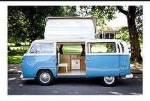 Campers / Caravans