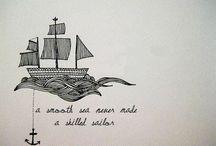 Inspirational / by Laura Moreno