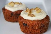 Healthy Cupcake Recipes / by SHAPE magazine