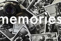Memories / Born in '84!!!  / by Krystina Lee