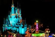 My Love for Disney / Where Dreams Come True :)