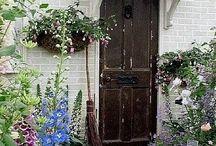 Garden / Grow it, fix it, build it, clean it, preserve it / by Margaret Rich
