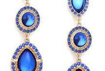 Jewelry / by Kalvi B