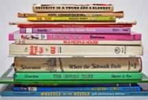 Books / by Krystina Lee