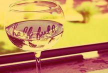 Drink up!☕ / by Krystina Lee