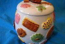 Cookies & Jars / by Nina Vail