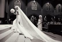 Weddings and Such / Dream Wedding / by Alexandria Bagwell