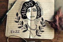 Art & Design Bits