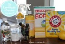 tidy up / Cleaning and organizing / by Brooke