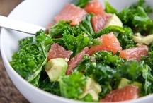 Soup, Salad, & Sandwiches