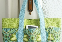 Sewing Projects / by Judy Shipp