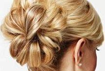 Hair & Beauty / by Stacy Paprocki