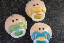 Baby Shower / by Angela Fahl