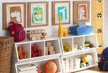 Dream Playroom / by Krystina Lee