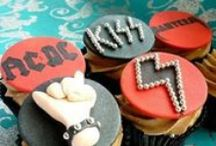 CupCakes!!! / by Michelle Howard