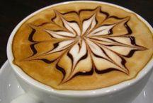 Coffee, Cafe...Ole' / by Sharon Watson