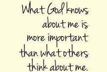 Praise His Name / I love my Savior Jesus Christ!  / by Alexandria Bagwell