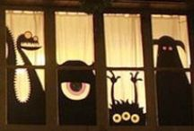Halloween / One night a year to let your freak flag fly! / by Alexandria Bagwell